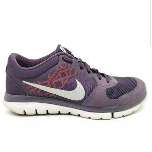 sports shoes dbddb 53533 Womens Nike Flex 2015 Run Flash Sneaker 807178-502